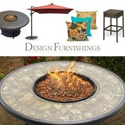 How to Build Outdoor Fire Pit Designs - Design Furnishings   Outdoor Furnishings   Scoop.it