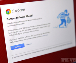 Malware warnings ripple across the web just five days after last major incident   Nerd Vittles Daily Dump   Scoop.it