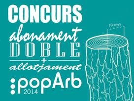 Tenim guanyador de PopArb - Concursos - Participació - Televisió de Catalunya | popArb 2014 | Scoop.it