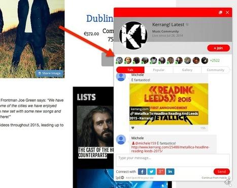 7 Social Media Tools Razor Social is Reviewing in Q4 2014   Content Marketing Tips   Scoop.it