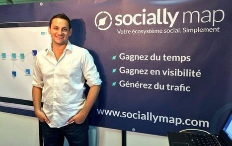 Gérez vos communautés avec SociallyMap - Emarketing | Social Media | Scoop.it