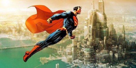 Where's Your Inner HERO? Positivity at Work | Sociale innovatie | Scoop.it