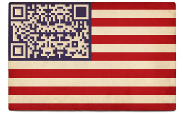 5 Ways QR Codes Could Shake Up the 2012 Election   QRdressCode   Scoop.it