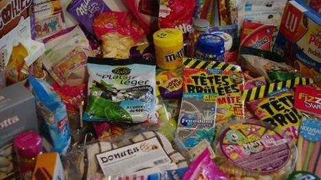 Santé : une ONG dénonce la présence de nanoparticules dans les bonbons d'Halloween | Cosmétique - Bio - Well being | Scoop.it