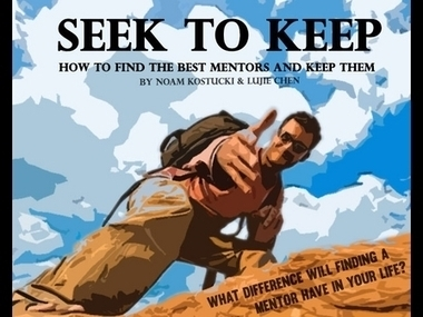 How to Find Mentors: 3 Reasons You Are Afraid to Ask for What You Want and How to Overcome Them | ducontenuauclient | Scoop.it