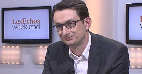 Frédéric Ennabli, directeur général délégué de YellowKorner | International Retailing & Global shopper | Scoop.it