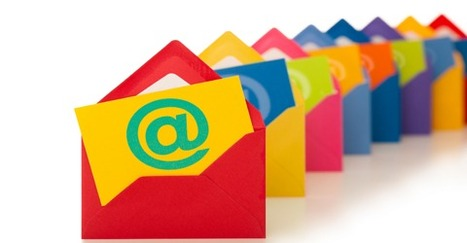 Building Relationships with Email Marketing | Technology in Business Today | Scoop.it