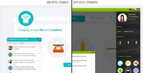 iAdvize lance le chat communautaire pour les sites E-commerce | Actualité de l'E-COMMERCE et du M-COMMERCE | Scoop.it