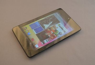 Nexus 7 successor release end of July | Mobile Technology | Scoop.it