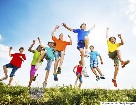 12 Ways Parents Can Help Their Kids Succeed At School | Developing Leaders | Scoop.it