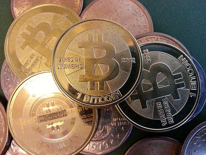 How to get and spend Bitcoin, the booming digital currency | Urban Life | Scoop.it