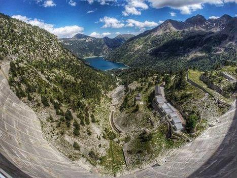 Cap-de-Long en Gopro -  Al Ponpon's post in LES PYRENEES | Facebook | Vallée d'Aure - Pyrénées | Scoop.it