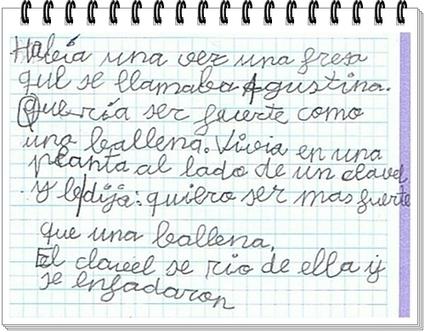 Clasificación de las Disgrafías | La Dislexia | Disgrafía (trastornos de la escritura) | Scoop.it
