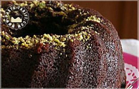 Damla çikolatalı Yoğurtlu Kek Tarifi | Tatlı ve Kurabiye Tarifleri | Scoop.it