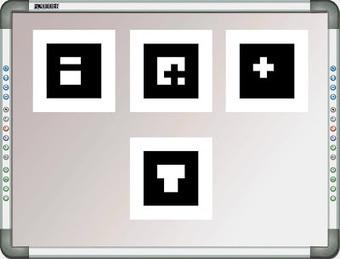 QR-AR EDU. QR Koodit ja Augmented Reality KOULUTUKSESSA | Augmented reality tools and news | Scoop.it