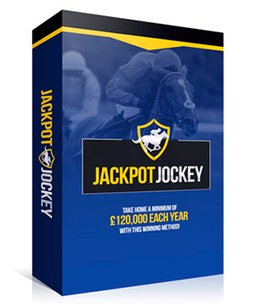 Jackpot Jockey Review | Betting System Review | Betting Systems | Scoop.it