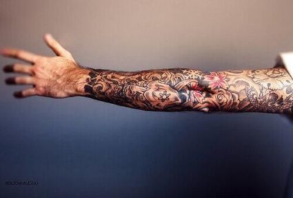 Tattoo Numbing cream | Tattoo Numbing Cream | Scoop.it