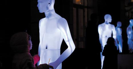Orléanoïde 2.0 - Du 23.11 au 8.12.2013, le festival de la création numérique dynamite les codes établis | arts, cultures et créations numériques | Scoop.it