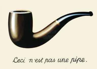 #040 | La Trahison des images | 1929 | René MAGRITTE (1898 - 1967) | # HISTOIRE DES ARTS - UN JOUR, UNE OEUVRE - 2013 | Scoop.it