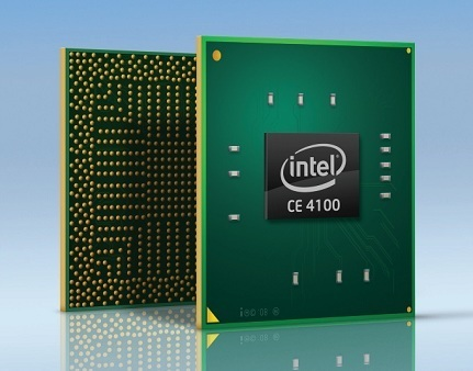 Resources for Intel Atom CE41xx: CE4100, CE4130, CE4150 | Embedded Systems News | Scoop.it