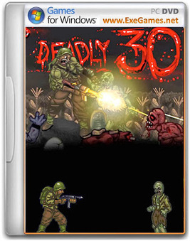 Deadly 30 Highly Compressed Game - Free Download Full Version For PC | Deadly 30 | Scoop.it