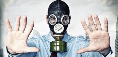 Manager toxique: un test exclusif pour les reconnaître   Solutions locales   Scoop.it