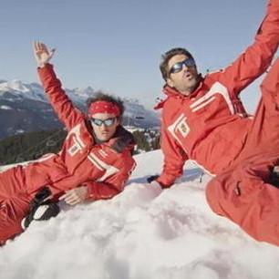 Palmashow - Les monos de ski - Clip officiel | Random | Scoop.it