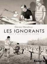 BD : Les Ignorants | Livres & lecture | Scoop.it