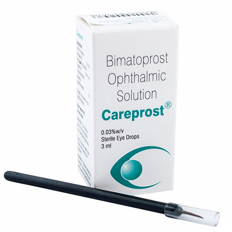 how to get longer lashes Careprost Bimatoprost Solution 0.03% | buy careprost online, order careprost online, careprost sale online, pillsformedicine | Scoop.it