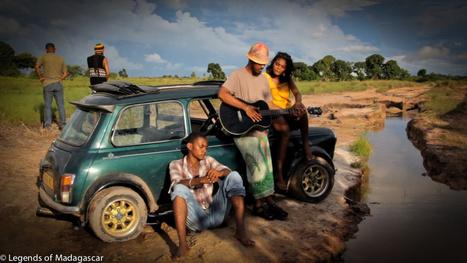 Cinémas d'Afrique : programmation du mercredi 17 avril 2013 | Actions Panafricaines | Scoop.it