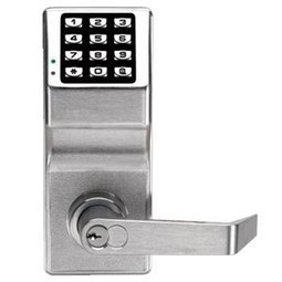 Electronic Locks | Biometric Locks | Locksmith & Security CNY | Home & Business Security - keyless locks and safes | Scoop.it