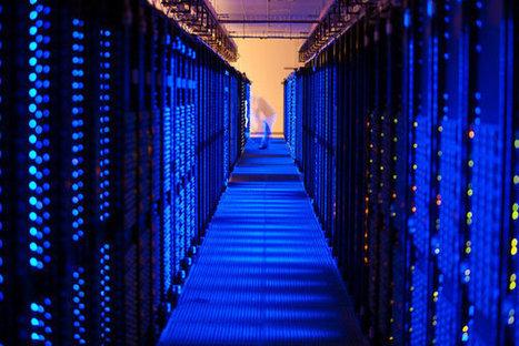 Amazon Web Services to Open German Center | Cloud Central | Scoop.it
