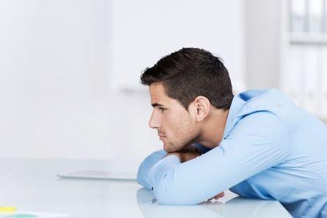 Le bore-out : quand l'ennui professionnel devient morbide ! - Actualité RH, Ressources Humaines   Veille RH   Scoop.it