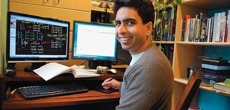 Sal Khan On The Future Of Credentials | Blog on Academic Earth | Alison Pendergast | Scoop.it