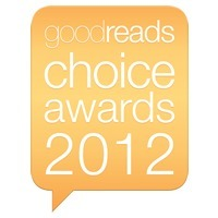 Goodreads Choice Awards: Best Books of 2012 | YAFic | Scoop.it