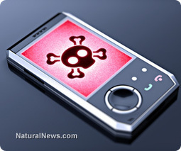 Cell Phones Linked to Breast Cancer | Cancer - Advances, Knowledge, Integrative & Holistic Treatments | Scoop.it