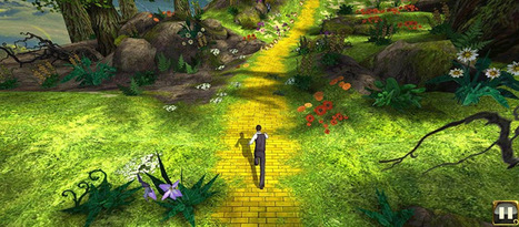 App Watch: Temple Run: Oz | Windows 8 Apps | Scoop.it