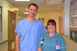 Jeremy Hunt praises Sussex hospitals | Western Sussex Hospitals NHS Foundation Trust | Scoop.it