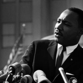 7 Simple Entrepreneurship Lessons from Martin Luther King | Creativity | Scoop.it