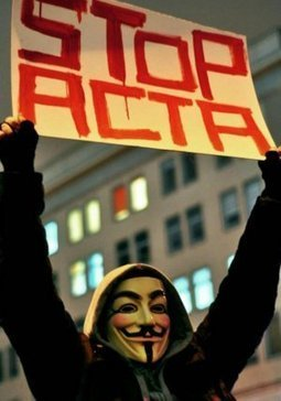 ACTA : se protéger des pirates ? Ou soutenir les bio pirates ? | Occupy Belgium | Scoop.it