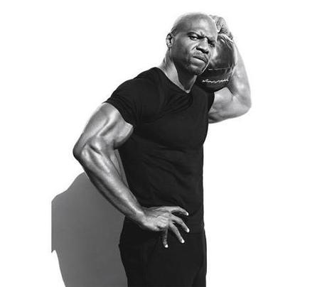 The Terry Crews Workout | Fitness | Scoop.it
