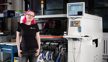 How open hardware company Adafruit is helping businesses | Opensource.com | Arduino, Netduino, Rasperry Pi! | Scoop.it