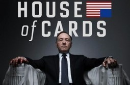 The Poll Results Are In: You're Totally Binge-Watching House of Cards | Wired.com | Tracking Transmedia | Scoop.it