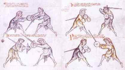 Sword Fighting and Training Basics | Sword Fighting | Scoop.it