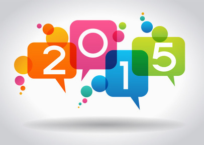 Three Trends That Will Influence Learning and Teaching in 2015 | Learning space for teachers | Scoop.it