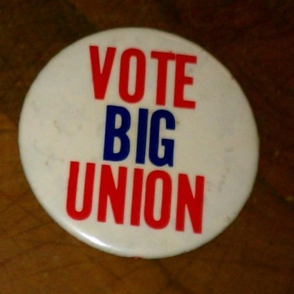 Now These Are The Sort Of Political Buttons I Can Collect | Antiques & Vintage Collectibles | Scoop.it