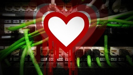 Four weeks on, huge swaths of the Internet remain vulnerable to Heartbleed | Music Startups | Scoop.it