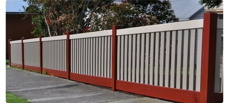 Best Way to Install PVC Picket Fencing of Your Home   Think Fencing   Scoop.it
