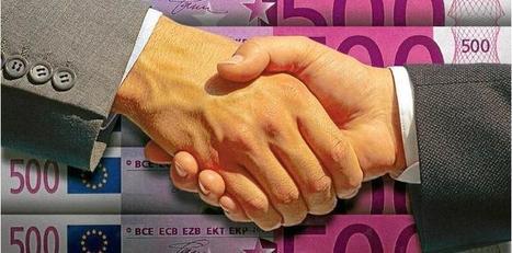 Vincent Peillon veut rapprocher le mammouth et l'entreprise | Croissance PME | Scoop.it