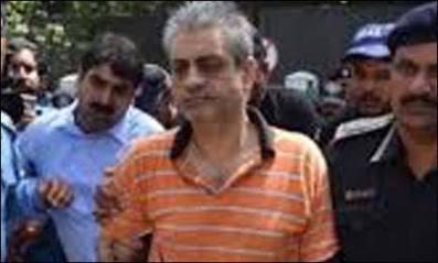 Medical test disproves Tauqir Sadiq torture allegation - The News International   observaciones de medios de pakistan e india   Scoop.it
